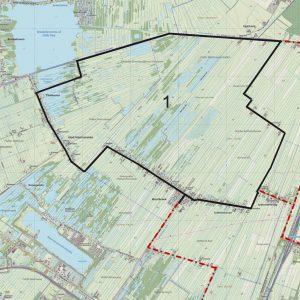 Fietsroute Westbroek