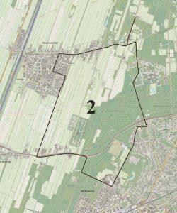 2. fietsroute Maartensdijk