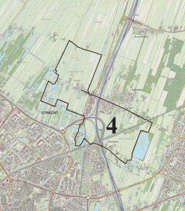 4. fietsroute Groenekan